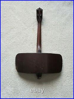 Antique Stromberg Aero UKE Ukulele Patent Applied early model rare