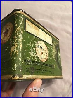 Antique Vintage Rare Early Texaco Motor Oil One Half Gallon Spout Grip Original