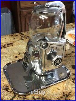 Antique atlas bantam peanut machine in excellent condition, rare early model
