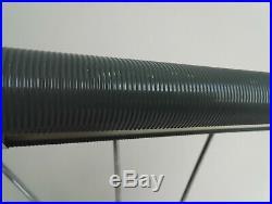 EILEEN GRAY No. 71 JUMO LAMPS. RARE EARLY PAIR. ART DECO/MODERNIST DESIGN ICON