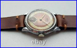 Early Tissot Antimagnetique Vintage Swiss mechanical watch. 15 Jewels RARE