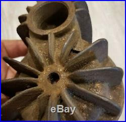 Early motorcycle Head Curtiss Hedstrom THOR Pope Antique IOE Indian Merkel rare