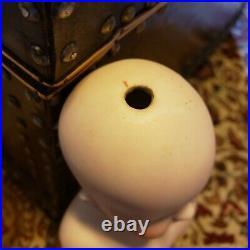GORGEOUS Rare Early Antique Bahr Proschild Belton Type Dome Head Doll Mold 309