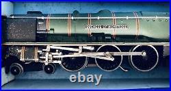 Rare Antique Hornby Dublo Electric Train Set Meccano EDP12 OO Gauge Early 1950s