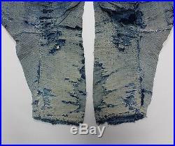 Rare Japanese Boro Textile Pants. Early 20th century J44