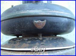 Rare Vtg Early Ol50 Doughnut Paraffin Tilley Lamp Light Lantern Spares Repairs